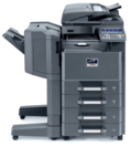 Kyocera TASKalfa 2551ci Color Copier
