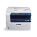 Xerox Phaser WorkCentre 6015 Color Copier