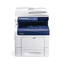Xerox Phaser 6605N Color Copier