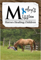 Marley's Mission, Pennsylvania, Horse Therapy