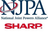 Sharp Copier, Copiers, NJPA Contract