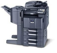 Copier, Copiers, Printers, Printer, Wide Format, Kyocera, Hewlett Packard, Sharp
