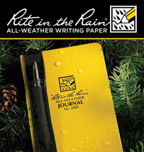 Rite In The Rain Products, All Weather Paper, Pens, Notebooks
