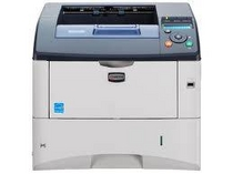 HP, Hewlett Packard Kyocera, Black & White, Color Laser Printers