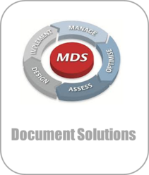 Document Management, Print Management, SharePoint, RightFax, Document Storage, PaperCut, Forms Management,