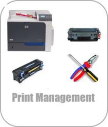 PaperCut NG, MF, Printsmart, Print Management Software, Cost Recovery and Control Solutions, Service, Break Fix