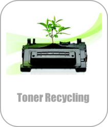 Toner, Ink, Cartridge, Recycling