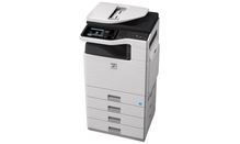 Sharp MX-B402 Black & White Copier