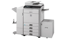 Sharp MX-M363N Black & White Copier