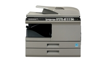 Sharp MX-B201D Black & White Copier