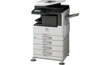 Sharp MX-M264N Black & White Copier