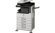 Sharp MX-M314N Black & White Copier