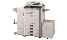 Sharp MX-M453N Black & White Copier