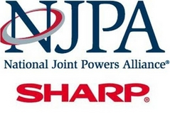 Sharp NJPA Contract, Copier, Copiers