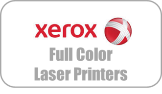 Xerox, Full Color, Laser Printers, Phaser, ColorQube, WorkCentre