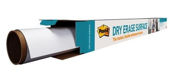 3M Dry Erase Surface, Whiteboards