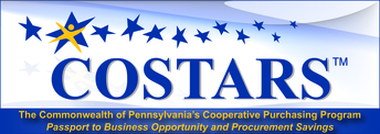 PA Costars Contract Copiers, Printers, Pennsylvania