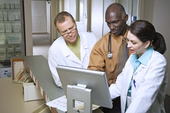 Xerox Healthcare MFP, HIPAA Compliant Scanning Solutions, Kno2, Share Patient Information, Electronic Health Record Exchange