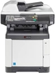 Kyocera M6526cdn MFP Color Copier, Color Copier Printer