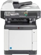 Kyocera M6026cidn MFP Color Copier, Color Copier Printer